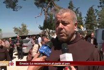 Semana Santa 2015 en Jerusalén