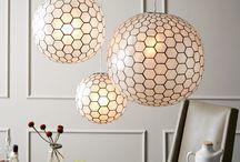 I  L O V E  L I G H T / indoor lighting