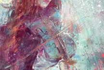 Art Woman AKT