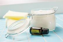 Essential Oils DIY Recipes