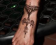 I love henna