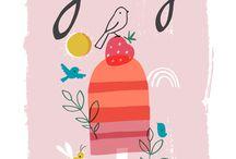[ Illustration ] Days & months