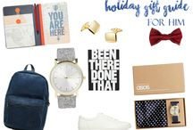 Gift Guides / Gift guides from www.girl-from-vogue.blogspot.com