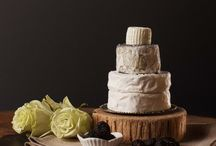 Cakes of Cheese / Cakes of Cheese For cheese-lovers, a celebration is even more special with a cake made from cheese!  Fromagination's Cakes of Cheese come in all varieties, combinations and sizes.