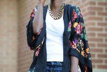 kimono ideas to outfit