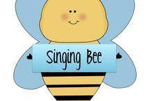 Primary Singing Ideas / by Marcie Schear