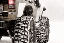 Jeep Wrangler 3dr