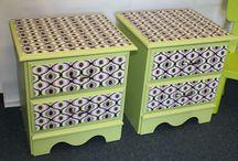 Furniture crafts