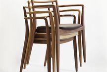 sedie impilabili
