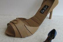 cardboard catwalk