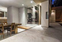 Private House Tel Aviv / Redesign of interiors for a private house in Tel Aviv.