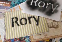 Rory kramer