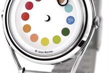 SWATCH / by Albert Salamon