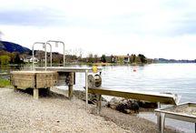 Wasserspielplatz - München und Umgebung / Hier findet ihr eine wunderbare Auswahl an Wasserspielplätzen in München und Umland