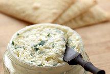 Cheese Treats / by Chispa Cita