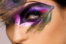 WILD makeup / by Elsa Villa