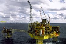 Oil and Gas / by Edvard Csanyi
