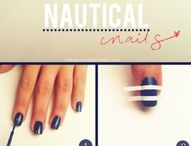 nails nails nails / by Esther Hudock