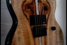 Vapula Guitars