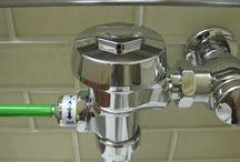Plumbing Maintenance / Keeping the plumbing in god shape!