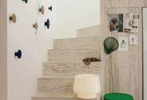 Escaliers / Escaliers en tous genres