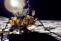 Space Exploration History / A look at missions from the past that have shaped the world we live in today.