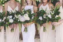 for my bridesmaids //