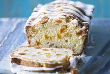 Baking / by Lucy Aurelius