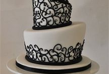 Wedding Cakes / by Betty Taylor