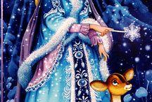 zauberhafte märchenwelt