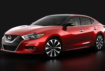 Nissan Maxima 2016 / Nissan Cars Wiki, Cars photos, Cars View