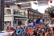 Woking Tour Series 2013