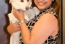 Zanes Law Cutest Dog Ceremony / Zanes Law Award Ceremony for Tucson, Arizona's Cutest Dog Contest