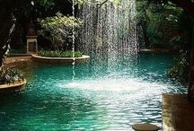 Outdoor Inspiration / Incredible outdoor spaces to workout