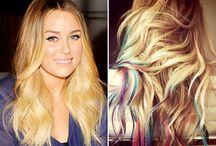 Hair / by Lexie Bravo