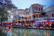 San Antonio / by John McIntyre