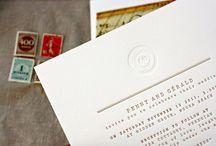 Letterpress / by Inkprint Letterpress