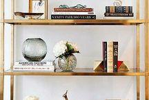 Cabinet/shelf
