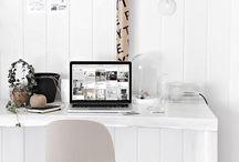 Office/Desk Ideas.