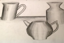 My Artwork 2013