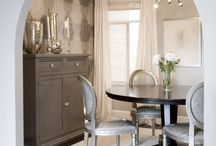 Home Reno Ideas / by Alesha McCarty
