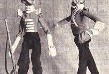 masker dockor