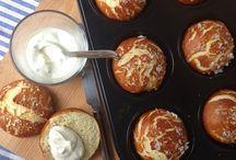 Muffins salzig