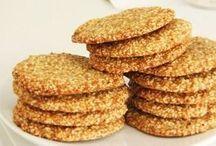 biscuiți de susan