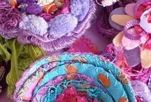 Colour Pallets Extrordinaire