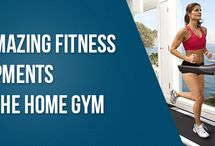 Fitness Equipments / Choosing the right fitness machines is a tough job. Know these 10 best exercise equipment's for home GYM that are extremely functional and easy to use.