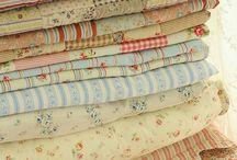 Shabby chic quilts