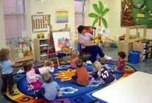Preschool  / by Kelli Porter