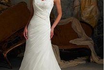 Wedding Ideas / by Eve Msx