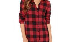 Dámské košile | Ladies' shirts